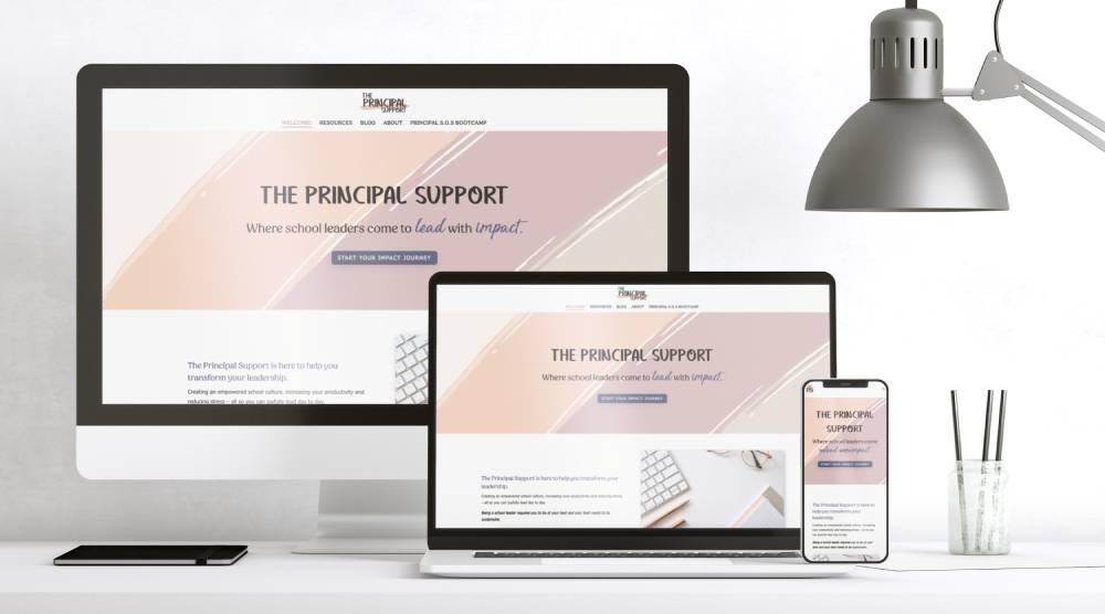 the principal support portfolio